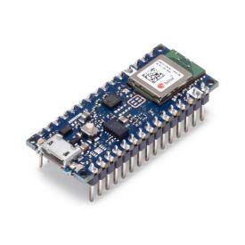 Arduino Nano 33 BLE con header