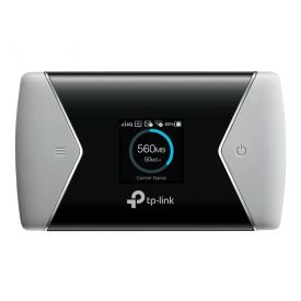 TP-Link M7650 - Hotspot mobile - 4G LTE Advanced - 600 Mbps