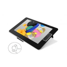 Tavoletta grafica Wacom Cintiq Pro 24 Ultra-HD Pen/Touch