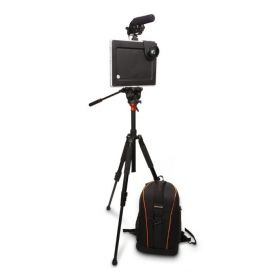 Padcaster Starter Kit for iPad 10,2""