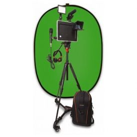 Padcaster Studio Kit Bundle for iPad 10,2""