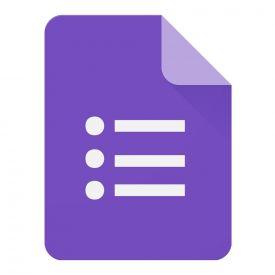 Corso di formazione su Google Moduli: creare verifiche e accertare le competenze