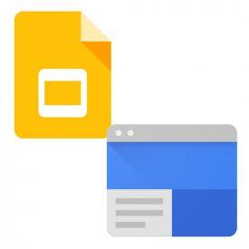 Corso di formazione su Google Presentazioni e Sites: creare presentazioni e siti web