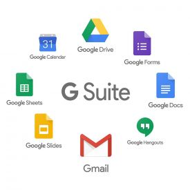 G Suite for Education - Pacchetto panoramica di base