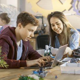 Corso di formazione su STEAM: idee di lezione e didattica attiva