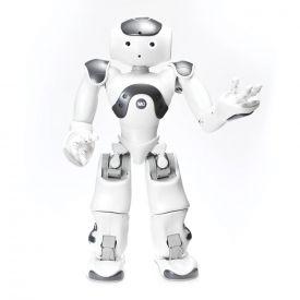 Corso di formazione su STEAM e idee di lezione con NAO, un robot umanoide a lezione