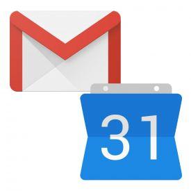 Corso di formazione su Google Posta e calendario: comunicare e condividere app