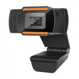 Webcam Full HD USB con Microfono
