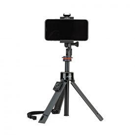 Joby GripTight PRO - Treppiede per smartphone e action cam
