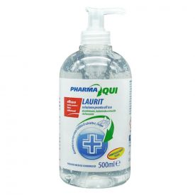 Flacone gel Germo alcool ></picture> 60%