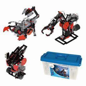 Workshop Robotico
