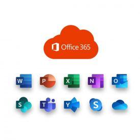 Corso di formazione su console di amministrazione Office 365