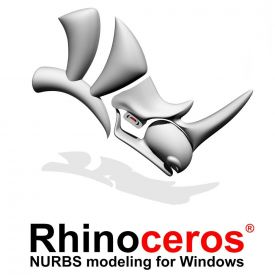 Rhinoceros 7 - Educational Lab kit (30 PC)