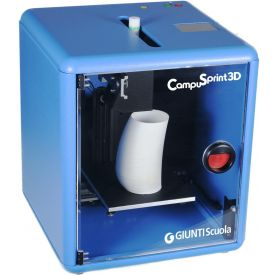Corso di Formazione - Stampa 3D e making