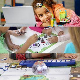 Corso di formazione su STEAM per la scuola primaria