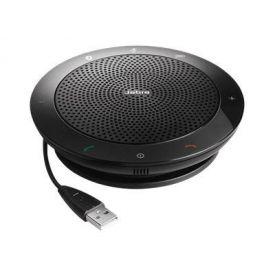 Jabra SPEAK 510 UC - Vivavoce da scrivania VoIP - Bluetooth / USB