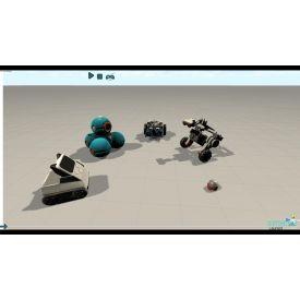 Miranda 1 Robot - Licenza annuale