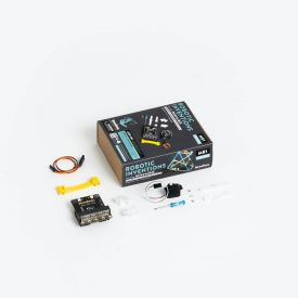 Strawbees - Invenzioni robotiche per micro:bit