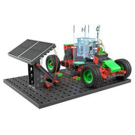 fischertechnik STEM Secondaria - Energie Rinnovabili