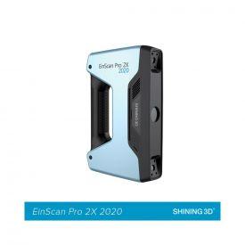 EinScan-Pro 2X 2020 Scanner 3D