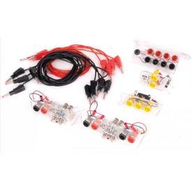 Automatics electro-pneumatics add-on