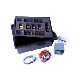 Pneumatics control with S7-1200 Siemens PLC add-on