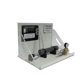Pressure Process Control System
