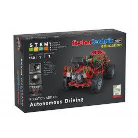 fischertechnik Robotica - Espansione: guida autonoma