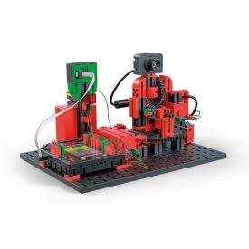 fischertechnik Robotica - Espansione: IoT