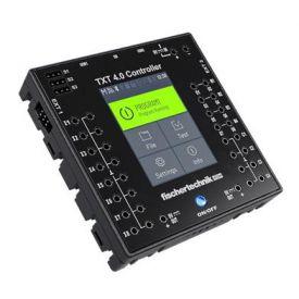 fischertechnik education STEM - TXT Controller 4.0