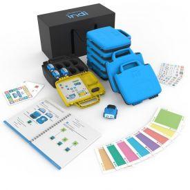 Sphero indi Classroom Pack (8 robot)