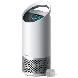 Purificatore d'aria con monitor qualità dell'aria - ambienti medie dim.