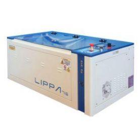 Plotter Laser Co2 Desktop 750x300mm 50W con camera
