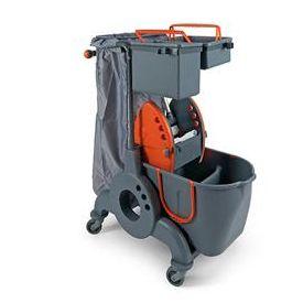 Carrello per pulizie professionali Giotto In Factory