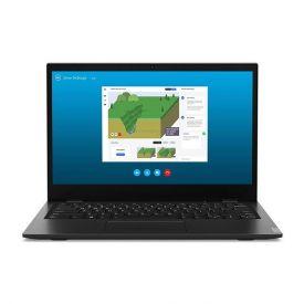 "Notebook Lenovo 14w 81MQ - 14"" FHD A6-9220C 4GB SSD128 WIN10PRO-EDU - USATO"