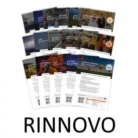 ClassVR - Sottoscrizione contenuti Rinnovo per 3 anni