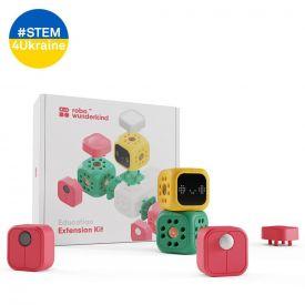 Robo Wunderkind - Education Extension Kit