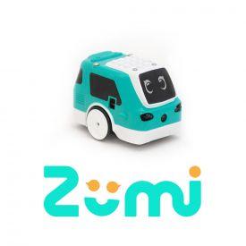 Robolink Zumi - Auto con Intelligenza Artificiale