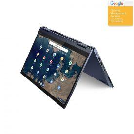 Chromebook Lenovo C13 Yoga - 13.3'' FHD Touch AMD 3150C 4GB 64eMMC ChromeOS+Chrome Edu Upg