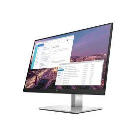 """HP E23 G4 FHD Monitor 23"""" FHD HDMI/VGA/DP con HUB USB"""