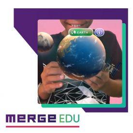 Merge EDU - Classroom (30 utenti) - 1 ANNO