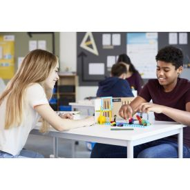 Corso di formazione LEGO Education BricQ Motion corso introduttivo standard