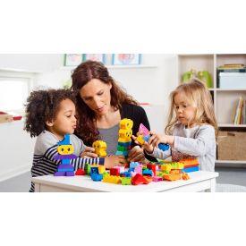 Corso di formazione Apprendimento ludico con LEGO Education nella scuola d'infanzia