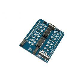 fischertechnik Arduino UNO F5 Adapter