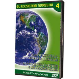 Gli ecosistemi terrestri 4