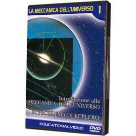 La meccanica dell'Universo 1