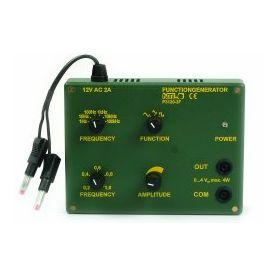 Generatore di funzioni 0,1...100 kHz