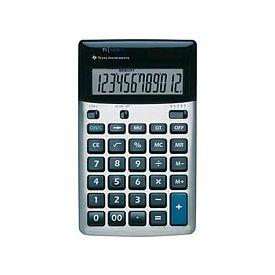 TI-5018 SV Calcolatrice Texas Instruments