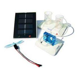 Kit educativo solare idrogeno