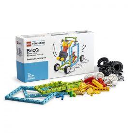 LEGO Education BricQ Motion Secondaria - Set individuale